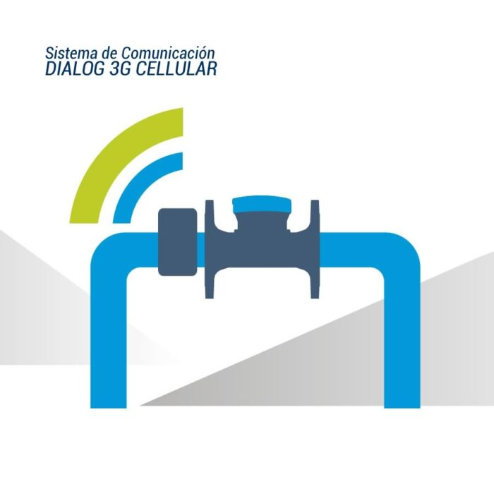 CICASA - Sistema Dialog 3G Cellular